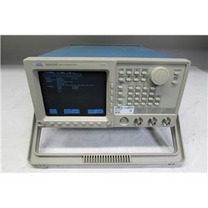 Tektronix DG2020 Data Generator 200 Mbps