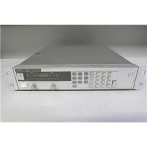 Agilent HP 6644A DC Power Supply, 0-60V, 0-3.5A (ref: db)