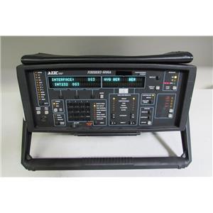 JDSU TTC FIREBIRD 6000A Communications Analyzer w/ 41945 DS3 mod (ref: db, #1)