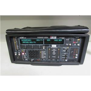 JDSU TTC FIREBIRD 6000A Communications Analyzer w/ 40540 DS1 mod (ref: db, #2)