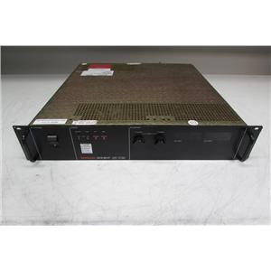 Sorensen DCS80-37M9C DC Power Supply, 0-80V 0-37A, 3kW (ref: db)