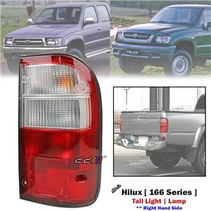 Rear Right Hand Side Tail Light Lamp For Toyota Hilux LN166 LN167 RZN174 1998-05