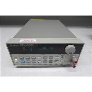 Agilent HP 6613C DC Bench Power Supply 50 V, 1 A, 50 W