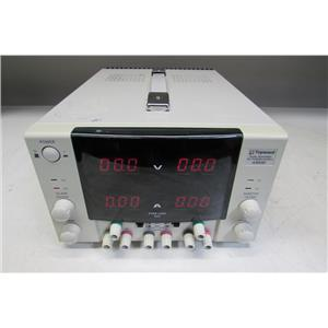 Topward 6302D Two 0-30V/0-2A Outputs, One 5V/5A Output DC Power Supply