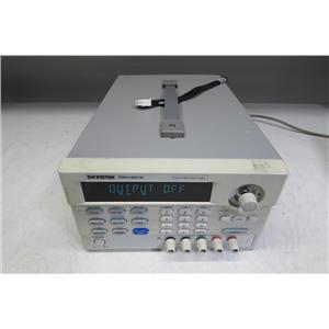 GW Instek PSM-2010 Programmable Dual-Range DC Power Supply 0~+8V/20A, #2