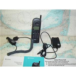 Boaters' Resale Shop of TX 1802 2444.04 QUALCOMM GSP-1600 3 MODE SATELLITE PHONE