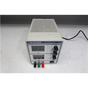 BK PRECISION 1730 DC POWER SUPPLY 0-30VDC, 0-3A
