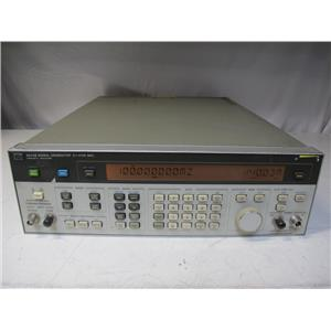Agilent HP 8642B Synthesized Signal Generator, 100kHz to 2115MHz, Opt 001