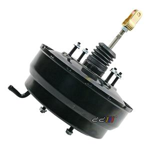 "8/9"" Dual Diaphragm Brake Booster For Toyota Land Cruiser Prado 90 KZJ95 LJ95"