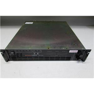 Sorensen DLM60-66 DC Power Supply, 60 V, 66 A, DLM 60-66