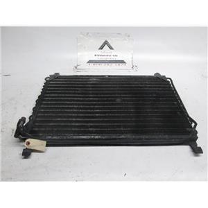 Mercedes W116 450SE A/C condenser 1168301270