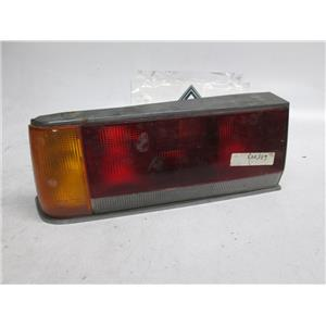 Peugeot 505 sedan left rear tail light 6350.43