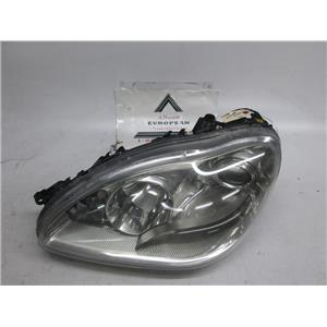 Mercedes W220 S500 S430 S55 left XENON headlight 2208205161 PARTS!!!