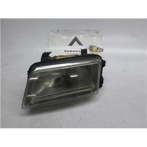 Audi A4 left side headlight 8D0941003J 96-99