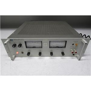 Agilent HP 6267B DC Power Supply, 0-40V, 0-10A