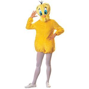 Looney Tunes Tweety Bird Deluxe Adult Costume