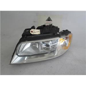 Audi A6 left XENON headlight 98-01 4B0941003AT