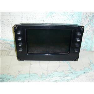 Boaters Resale Shop of TX 1803 0457.41 HARRIS HV700 BLACK BOAT DISPLAY 78350426