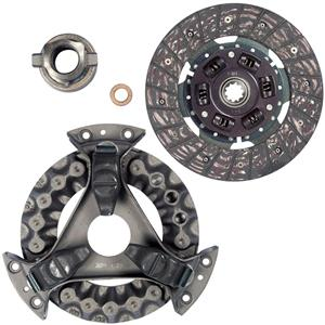 Jeep Wrangler Clutch 1994-2002 4 cylinder also TJ and Cherokee