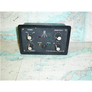 Boaters Resale Shop of TX 1803 1427.15 WESMAR CPS 1000 GYRO CONTROLLER ONLY