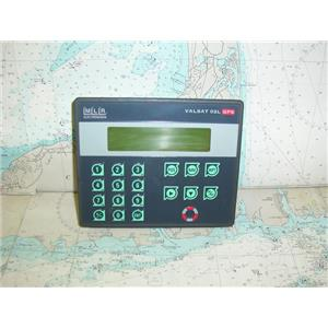 Boaters Resale Shop of TX 1803 1427.22 MLR VALSAT 02L GPS DISPLAY ONLY