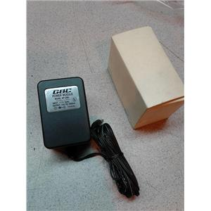 Gbc MP2200 18V Dc Adapter Power Supply