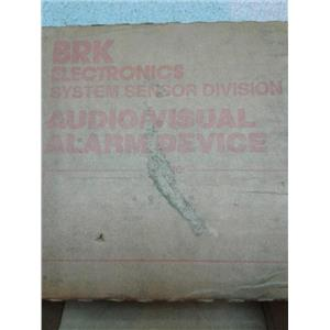 Brk Electronics MA12/24 Sounder Alarm