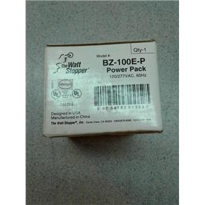 The Wattstopper BZ100EP Universal Voltage Power Pack