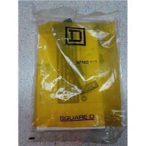 Square D HPAKD Handle Padlock Attachment