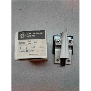 Ge TLK150 Master Main Lug Kit  150Amp 2 Pole 120/240Vac