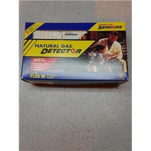 American Sensors NG200 Natural Gas Detector