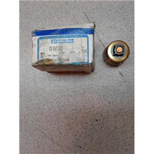 Gould GW30 Ferraz Shamut 30Amp Glass Fuse 4 Pack