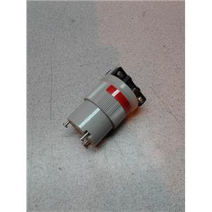 Arrow Hart 18A14 Locking Plug 30A 125V