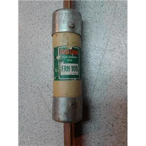 Bussmann FRN100 100 Amp Fusetron Time-Delay Fuse