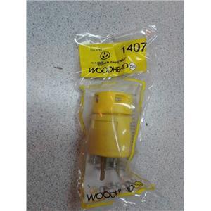 Woodhead 1407 Super-Safeway Plug