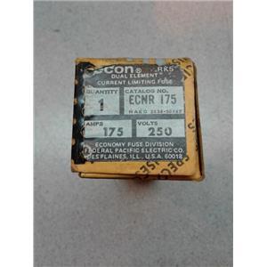 Econ ECNR175 Time Delay Dual Element 175Amp 250V Fuse