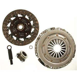 Jeep Wrangler Clutch 2007-2011 3.8 liter engine