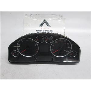 Audi Allroad instrument cluster 4Z7920980B