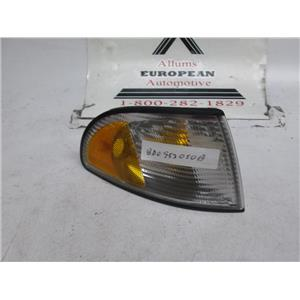 Audi A4 right front turn signal 96-99 8D0953050B