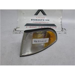 Audi A4 left front turn signal 96-99 8D0953049B