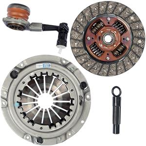 Clutch Kit Chevrolet Cobalt HHR Pontiac G5 OE Plus 2005-2011 with slave cylinder