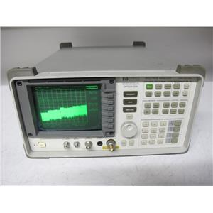 Agilent HP 8562A Spectrum Analyzer, 9KHz-26.5GHz Opt 026