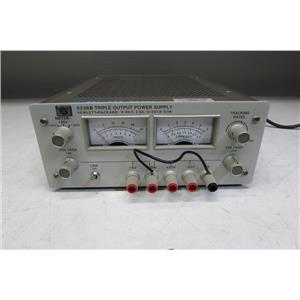 Agilent HP 6236B Triple Output DC Power Supply, 0-6V, 0-2.5A/0±20V, 0-0.5A
