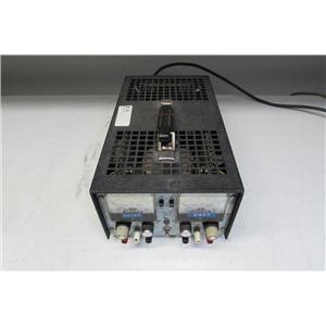 Trygon Electronics DL40-1 Dual Lab DC Power Supply