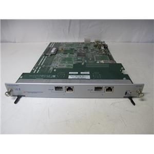 Spirent EDM-1002B 2port Dual Gigibit Load Module for SPT-2000/SPT-9000 (ref: db)