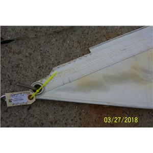 Roller Furling Jib w Luff 26-9 from Boaters' Resale Shop of TX 1803 2251.94