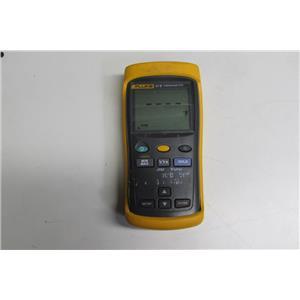Fluke 51 II Digital Thermometer