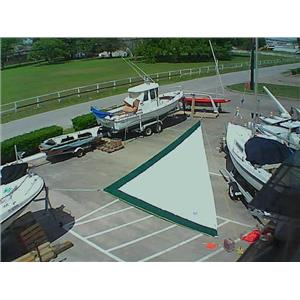 RF Storm Jib w Luff 43-3 from Boaters' Resale Shop of TX 1803 2145.91