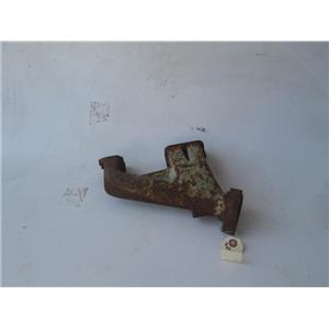 Mercedes W108 W113 W109 exhaust manifold 1291420002