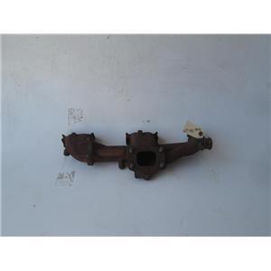 Mercedes OM617 W123 exhaust manifold 6171421401